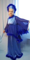Крестьянская Блузка