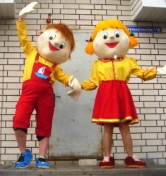 Кукольный спектакль для детей дошкольного возраста 45